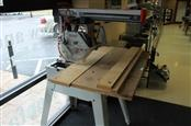 Ridgid Table Saw RS1000